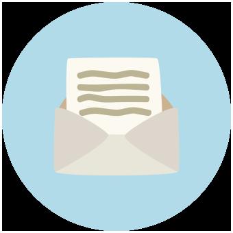 Ti avvisa: email automatiche