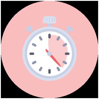gestionale automatizzato, risparmi tempo